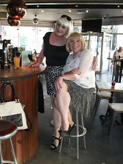 Propping Up The Bar (rachel cole 121) Tags: tv transvestites transgendered tgirls crossdressers cd