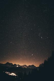 On est tous semblables sous les étoiles