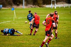 Witney 3's vs Swindon College-1076