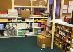 Teacher Supply Store