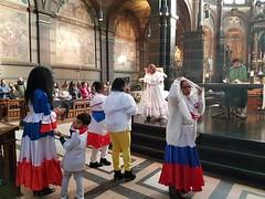 """Misa de conmemoración del día de la Virgen de la Altagracia • <a style=""""font-size:0.8em;"""" href=""""http://www.flickr.com/photos/143921865@N05/32496415395/"""" target=""""_blank"""">View on Flickr</a>"""