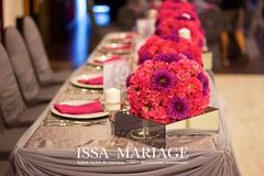 gri petrol cu roz fuxia (IssaEvents) Tags: nunta decor aranjamente sala valcea sofianu centrul evenimente troianu issa mariage issaevenets events 2018 bujoreni