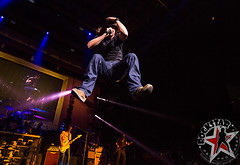 Kid Rock - DTE Energy Music Theatre - Clarkston, MI - Aug 14th 2015