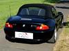BMW Z3 Verdeck
