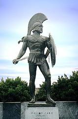 Leonidas_statue_new