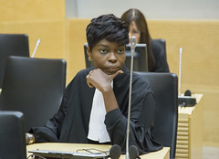 Ntaganda trial opens at International Criminal Court (ICC-CPI) Tags: boscontaganda