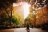 New York City - Sunset -  Flatiron Building (Vivienne Gucwa) Tags: nyc newyorkcity sunset streetphotography flatironbuilding urbanphotography nycsunset newyorksunset sonyalpha cityphotography manhattansunset newyorkcityphotography newyorkphotographer viviennegucwa viviennegucwaphotography sonya7rii a7rii