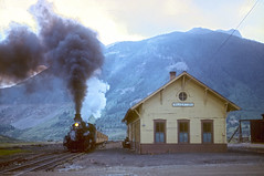 D&RGW 2-8-2 Class K-28 478 (Chuck Zeiler) Tags: railroad station rio train grande denver class steam western depot locomotive 478 282 drgw k28