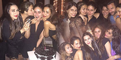 Pataudi Palace on Kareena birthday was celebrations (BharatavarshaNews) Tags: photo share saifalikhan birthdaycelebrations kareenakapoor karishmakapoor pataudi