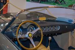 1961 - Ferrari 250 GT California Spider Scaglietti SWB - Chssis n 2383 GT Exemplaire n 14 (el.guy08_11) Tags: paris france ledefrance ferrari voiture collection 1961 scaglietti