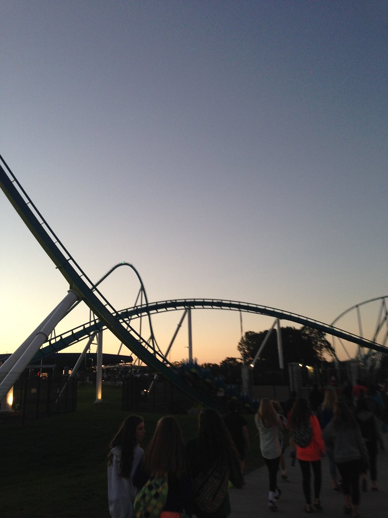 the worlds best photos of 325 and scarowinds flickr