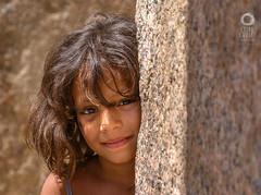 Innocence (Crusat) Tags: travel portrait people travelling tourism girl person persona nikon child egypt iglesia personas viajes egipto turismo giza viajar travelphotography inocence d7100 crusat fotografiadeviajes