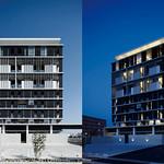賃貸集合住宅の写真