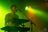 Oh Volcano performs at Radar @ Mandela Hall, Belfast