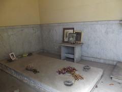Cementerio de Cristbal Coln (jericl cat) Tags: cemetery modern de design cementerio havana cuba cuban christophercolumbus habana necropolis midcentury coln puig 2015 cristbal moras midecentury