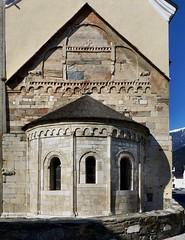 Laas - St. John the Baptist (Martin M. Miles) Tags: italy marble trentino altoadige southtyrol suedtirol apse stjohnthebaptist johannesdertufer laas trentinoaltoadige trentinosuedtirol