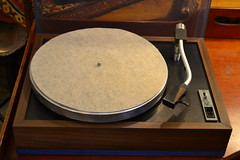 """AR ACOUSTIC RESEARCH TURNTABLE. • <a style=""""font-size:0.8em;"""" href=""""http://www.flickr.com/photos/51721355@N02/22030152852/"""" target=""""_blank"""">View on Flickr</a>"""