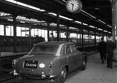 ZX-63-04 Rover P5 (Wouter Duijndam) Tags: rover p5 zx6304