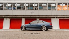 #my_ride o_O (Imaginarium 2.1) Tags: car lady photography big track ride box fat automotive pit weapon bmw enthusiast ci myride trackday petrolhead serres bimmer e46 bvs serresracingcircuit bmwlife bazilvansinner bimmerlife bmwstories