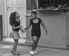 DSC01656_ep_gs (Eric.Parker) Tags: bw ballet cinema girl dance ballerina theatre havana cuba daughter mother dancer habana audition 2015 havanacentro teatroamerica viejahabana bunhead