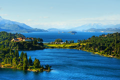 Argentina - Lakes in Patagonia © Stephanie Swartz / Dreamstime