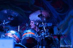 Mastodon || Prudential Center, Newark NJ 11.07.15 (ACSantos) Tags: newjersey concert unitedstates livemusic nj newark mastodon prudentialcenter musicphotography anasantos acsantosphotography antiheromagazine