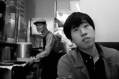 (Yta 3.21) Tags: portrait man japan oldman     41mm  dp2s