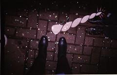 IMG_0022 (spoeka) Tags: party feet analog cn 35mm germany hearts stars deutschland rainbow lomo lomography kiss colours cologne newyear lips confetti analogue colourful unicorn herz silvester kb neujahr bunt regenbogen kuss einhorn sterne köln singleuse kodak800 lippen konfetti einwegkamera füse unicornsrainbowsandothercrazyshit vorbelichtet