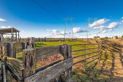 DSC_3900-1169.jpg (RHMImages) Tags: ranch clouds fence landscape oakley