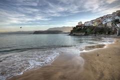 DSC_5056 (Jordi Casanovas Pmies) Tags: espaa mar nikon asturias paisaje hdr colunga photomatix nikond800 jordicasanovas