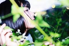 (tenpadego) Tags: autumn portrait girl river photography model kyoto 京都 秋 ポートレート 鴨川 写真 女の子 モデル 被写体