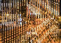 light trails pattern (Kai-Ming :-))) Tags: road bridge light reflection building art scale night photoshop hongkong sony central creative trails hong kong strip layers overhead hongkongisland admiralty connaught stareffect kaiming ilce7m2 kmwhk