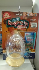 Sea Monkeys are no longer trendy - Aqua Dragons Jurassic Time Travel Eggspress AUD19.95 - Myer, Emporium Melbourne (avlxyz) Tags: seamonkeys brineshrimp fb5 aquadragons
