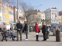 Space Invader LCT_03 (tofz4u) Tags: street people streetart bench tile mosaic spaceinvader spaceinvaders invader 13 rue banc mosaque laciotat artderue bouchesdurhne provencealpesctedazur 13600 lct03