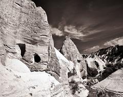 Rose valley Cappadocia Turkey (seanburke96) Tags: turkey asia erosion exotic hermitage rockformations contemplation greekorthodox
