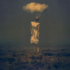 journey to dusk (brookeshaden) Tags: fairytale surrealism digitalart conceptual whimsical compositing fineartphotography brookeshaden journeytodusk