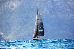 World Record holders for Sydney to Sydney via Lord Howe Island (Sailors With disABILITiES) Tags: ocean sea sailing sydney australia health disabled yachts adhd disability socialchange lordhoweisland inclusion sydneytohobart tp52 austism ndis sailingyachtingdisability disabledworld