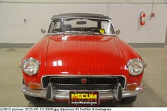 2015-05-15 3909 CARS Mecum Auto Auction (Badger 23 / jezevec) Tags: history car advertising photography photo image photos sale antique auction indianapolis picture indiana automotive gas americana collectible sein bid signe zeichen signo  2015 znak    jezevec  uithangbord mecum enklas 3900 indianastatefairgrounds tegn    merkki mrk    mecumautoauction   20150515