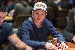 Tyler Reiman (World Poker Tour) Tags: worldpokertour wpt maintour wptfivediamondworldpokerclassic season20162017 bellagioresortcasino lasvegas nv usa