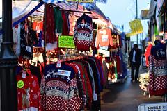 Christmas Jumpers (John A King) Tags: christmas jumpers chapel market
