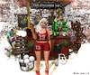 - Look 714 - Hot Chocolate (aisha.cahir ✿ {Blogger}) Tags: secondlife free kawaii mello kawaiiproject gacha mesange eyesmesh eyes wintertrend xmas natal winter horns yokai aliengizmos outfit candy skirt topmeshnumber chocolatebar lostfound chocolatemachine cakexmas marshmallow kalopsia {imeka} bowl thearcadegacha chapterfour essences catwa kittycatsadventcalendar skin