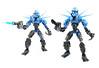 Lieutenant Velzubn (Ballom Nom Nom) Tags: bionicle lego spacepolice insect lieutenant