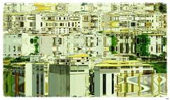 Competa 2111 (Sebmanstar) Tags: couleur color creation creative creatif competa spain espagne europa europe art imagination image imagine idée pentax photography city village ville numerique digital research transformed work photoshop
