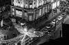 (DeepSane) Tags: london christmasdecorations angels lights