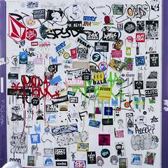 Brkly - Shaka 24k - Fauto Fantasma - Stabs - Spwed - Ninnin - Clito - Aigor - Yealo - Kamo - Taikan (Ruepestre) Tags: brkly shaka 24k fauto fantasma stabs spwed ninnin clito aigor yealo kamo taikan japon japan art streetart street urbain urbanexploration urban tokyo