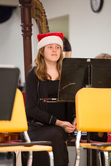 KGA Orchestra concert2 (nooccar) Tags: 1612 nooccar dec december december2016 devonchristopheradams kga knox contactmeforusage devoncadams dontstealart holidayconcert orchestra photobydevonchristopheradams