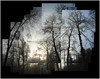 Huelgoat Woods-Joiner (maxblackphotos) Tags: joiner woodland firstone woods huelgoat finistere brittany foretduhuelgoat walkoutdoors trees landscape sun mist large layered photoshop nikond700 50mm parcarmorique