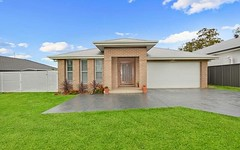4 Armstrong Drive, Appin NSW