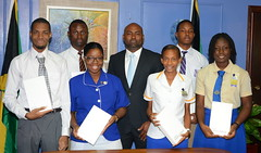 Successful in the 2016 sitting of the CSEC