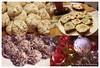 Merry Christmas Everyone!!! (-Simulacrum-) Tags: christmas nikon nikond5300 sigma cookies holiday sweets merrychristmas peace love collage homemadecookies homemadefood